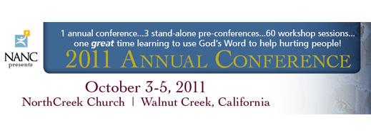 2011 NANC Conference