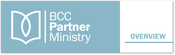 BCC_Partner_Ministry_Overview