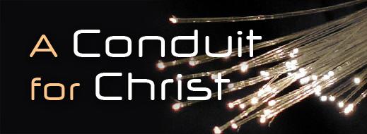 spiritual conduit definition