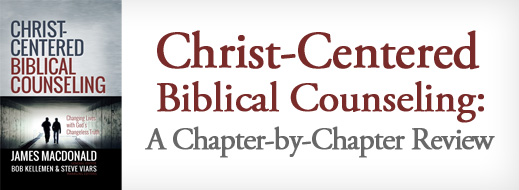 CCBC - A Chapter-by-Chapter Review