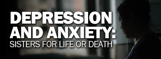 Biblical Counseling and Depression - Depression and Anxiety - Sisters for Life or Death