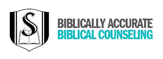 Biblically Accurate Biblical Counseling