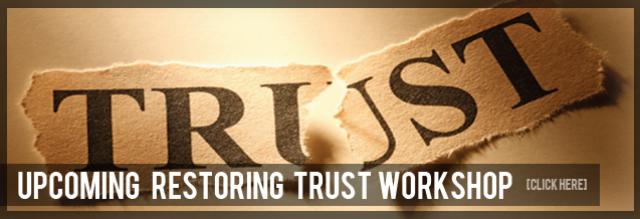 Restoring Trust Workshop