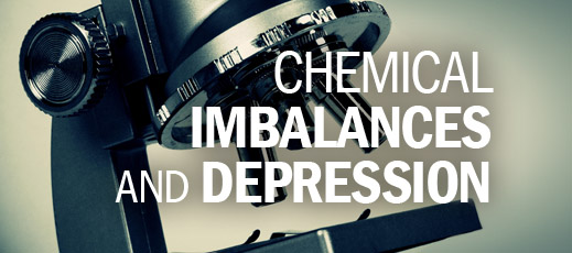 Hodges - Chemical Imbalances and Depression