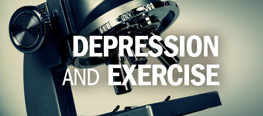 Hodges - Depression and Exercise