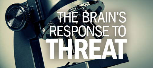 Hodges - The Brains Response to Threat