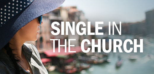 Biblical Counseling and Women's Issues--Single in the Church