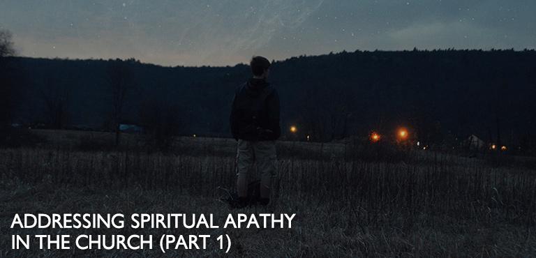 AddressingApathy