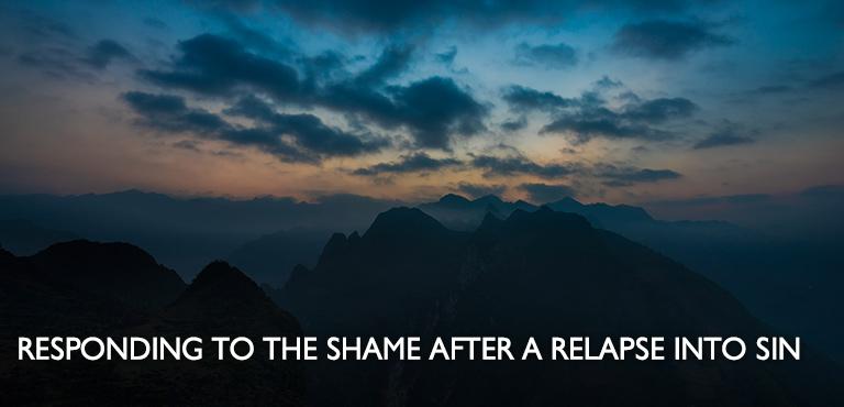 Shame-Sin