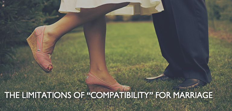 what makes two people compatible