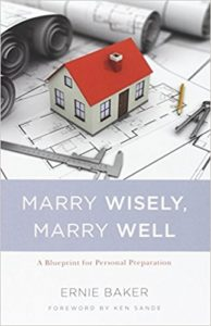 Book review of marry wisely marry well a blueprint for personal the construction of the book malvernweather Image collections